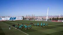 Incluyen al Real Madrid en la puja por un talento del Badajoz