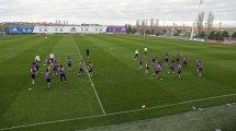 El Real Madrid recluta una nueva joya