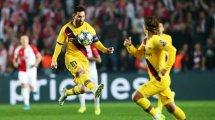 FC Barcelona | Lionel Messi sigue haciendo historia