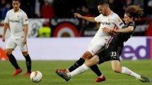 Europa League | El Sevilla no logra serenarse ante el Slavia, el mejor Villarreal reaparece en Rusia