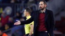 Ludogorets - Espanyol | Las reacciones de los protagonistas
