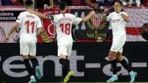 Europa League | El Sevilla avanza con paso firme, al Getafe le gusta Europa