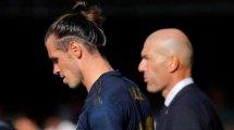 Real Madrid | Gareth Bale, tentado de nuevo por la Superliga de China