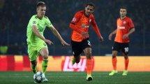 El FC Barcelona mantiene un estrecho seguimiento sobre Dani Olmo
