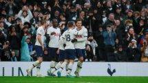 Premier   El Tottenham abre el Boxing Day con remontada