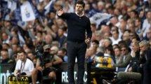 El Tottenham cierra 2 fichajes... y espera otro