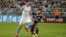 Florian Thauvin sigue en la agenda del Valencia