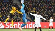 Liga de Campeones   El Valencia se queda sin vidas