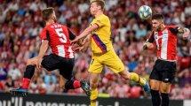 El Bayern Múnich contacta con Unai Nuñez