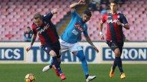 Los otros 4 fichajes que aún debe cerrar el Atlético de Madrid