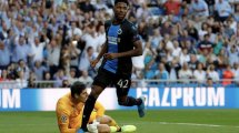 El nuevo deseo de 30 M€ del Borussia de Dortmund
