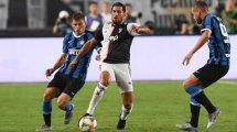 Juventus y PSG negocian un intercambio