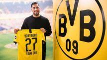 Oficial | Emre Can ya es del Borussia de Dortmund
