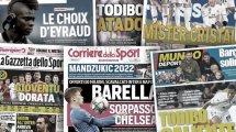 Las dudas se instalan en el Real Madrid, el FC Barcelona amarra al deseado Todibo