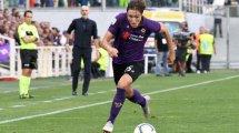 La estrategia del Inter de Milán para fichar a Federico Chiesa