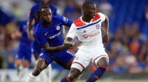 Real Madrid | Ferland Mendy, fichaje inminente