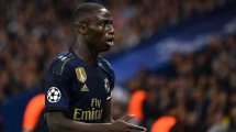 Real Madrid | El momento de Ferland Mendy