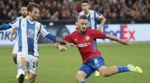 La complicada travesía de Fernando Calero en el Espanyol