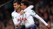 """El Tottenham prepara una """"operación salida"""" de 82 M€"""