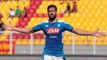 Fernando Llorente, ¿protagonista de un trueque con el Inter de Milán?