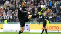 El Inter de Milán valora una alternativa para Ivan Perisic