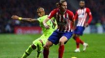 Atlético   Nuevas pistas sobre el futuro del lateral izquierdo