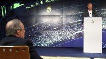 Real Madrid   El fichaje que ha frenado Zinedine Zidane