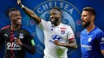 Diario de Fichajes | El Chelsea continúa valorando opciones en el mercado