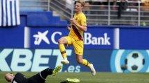 FC Barcelona | El mejor Frenkie De Jong ya está aquí