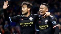 Premier | El Manchester City recupera sensaciones frente al Burnley