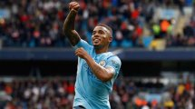 Manchester City | Gabriel Jesus no termina de arrancar