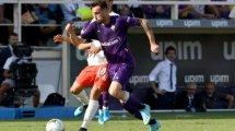 Fiorentina | Castrovilli sigue acumulando pretendientes