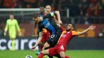 Liga de Campeones   Galatasaray y Brujas firman tablas; el Leverkusen asalta Moscú