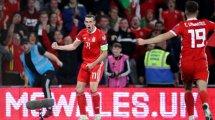 El Real Madrid asiste a un nuevo resurgir de Gareth Bale