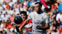 Real Madrid | Las alternativas que baraja Gareth Bale
