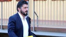 Nápoles | El delantero que ha pedido Gattuso