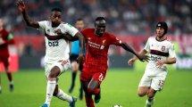 El Tottenham estrecha el cerco sobre una joya del Flamengo