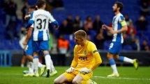 Europa League | Goleada para la historia del Espanyol