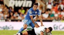 Valencia CF | El 'Expediente X' de Gonçalo Guedes