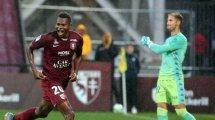 Habib Diallo, la nueva opción ofensiva que baraja el Chelsea