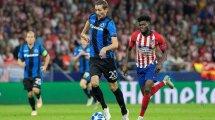 El Sevilla, a la caza del segundo mejor asistente de Europa