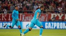 Liga de Campeones | El Tottenham pierde 2 puntos en Grecia