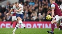 Premier | El Liverpool continúa intratable; el Tottenham arrolla al Burnley