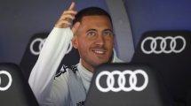 Se confirma la lesión de Eden Hazard