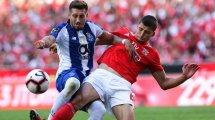 El Inter de Milan avanza en el fichaje de 2 jugadores de la Liga NOS