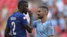 El Inter de Milán se debate entre 3 opciones para la medular