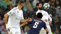 Real Madrid   Zidane recupera a Isco para la causa