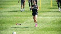 Real Madrid   Isco quiere remontar el vuelo