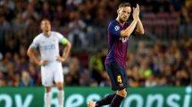 FC Barcelona | Se reactiva un intercambio con Ivan Rakitic como protagonista