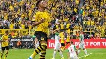 Borussia Dortmund | ¡Esperanzas renovadas por Jadon Sancho!